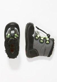 Elefanten - SMILE - Lace-up ankle boots - grey - 0