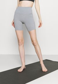 Nike Performance - Tights - particle grey - 0