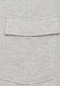CAPSULE by Simply Be - JOGGER - Pantaloni sportivi - grey marl - 2