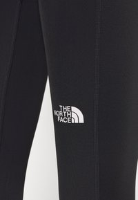 The North Face - WINTER WARM HIGH RISE - Leggings - black - 5