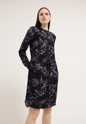 JUDITAA FROST - Day dress - black