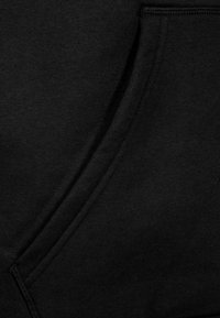 adidas Performance - CORE ELEVEN FOOTBALL HODDIE SWEAT - Hoodie - black/white - 2