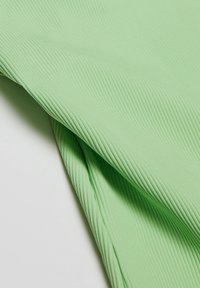 PULL&BEAR - Top - light green - 3