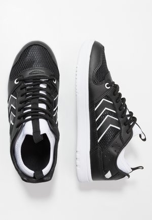 POWER PLAY MID  - Trainers - black