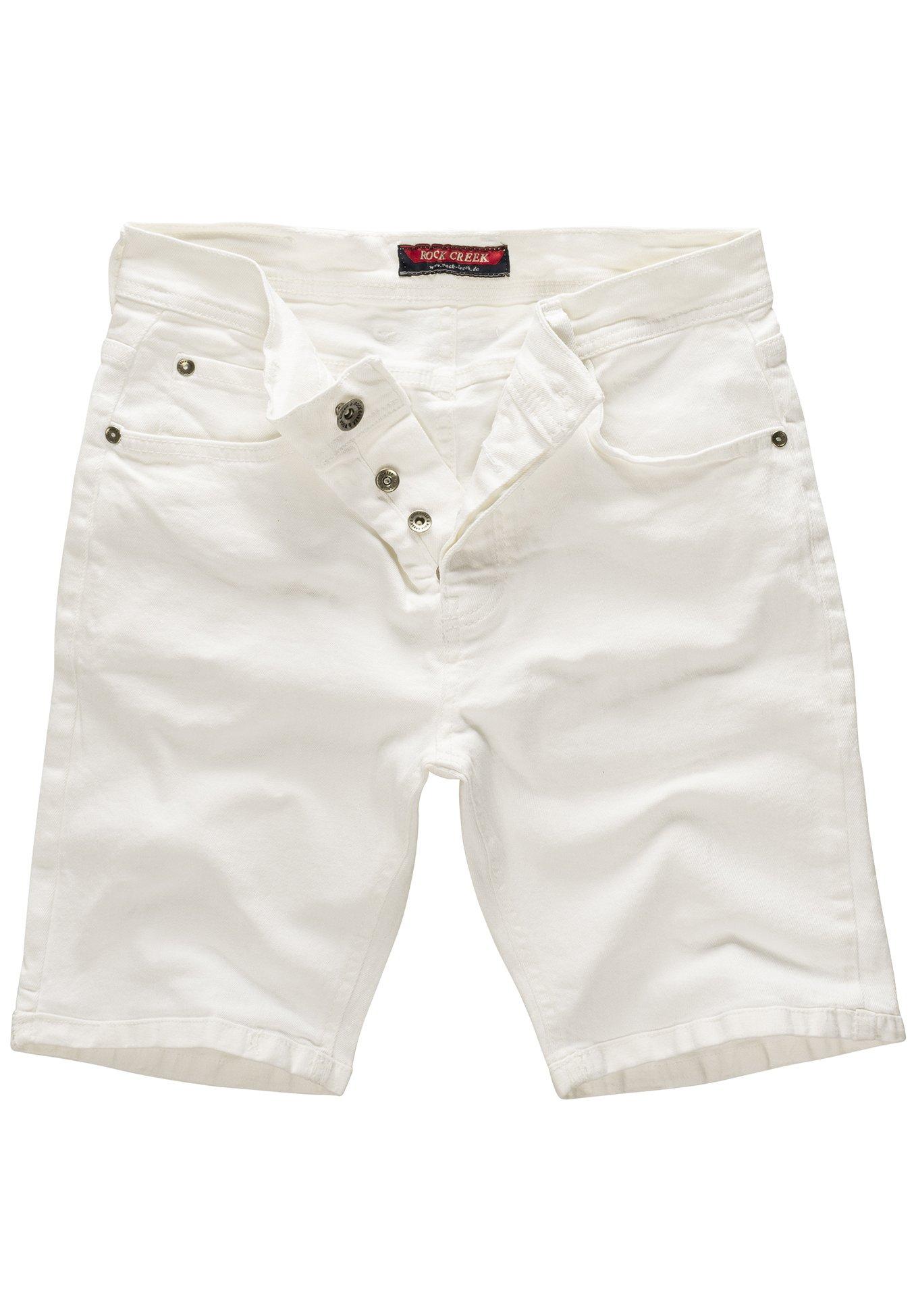 Herren SHORTS JEANS SHORTS  - Jeans Shorts
