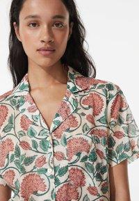OYSHO - Pyjama top - multi-coloured - 3