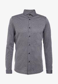 DRYKORN - SOLO - Zakelijk overhemd - dark grey - 4