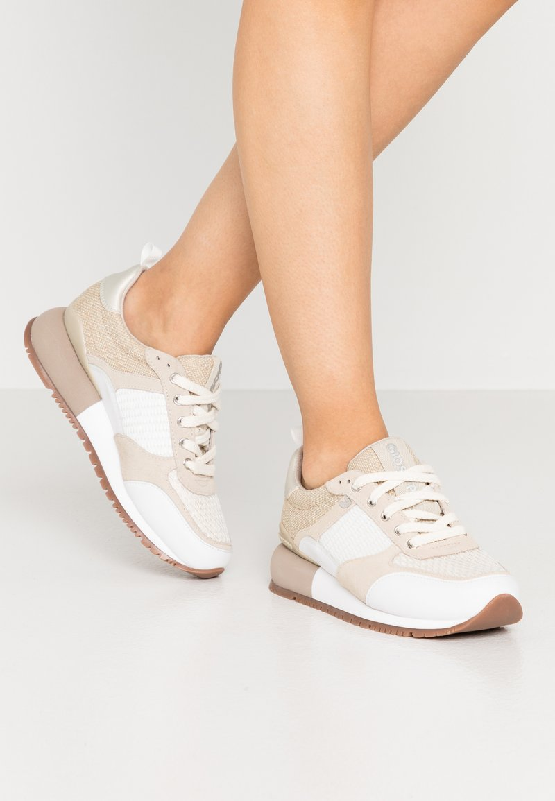 Gioseppo - ANZAC - Zapatillas - blanco