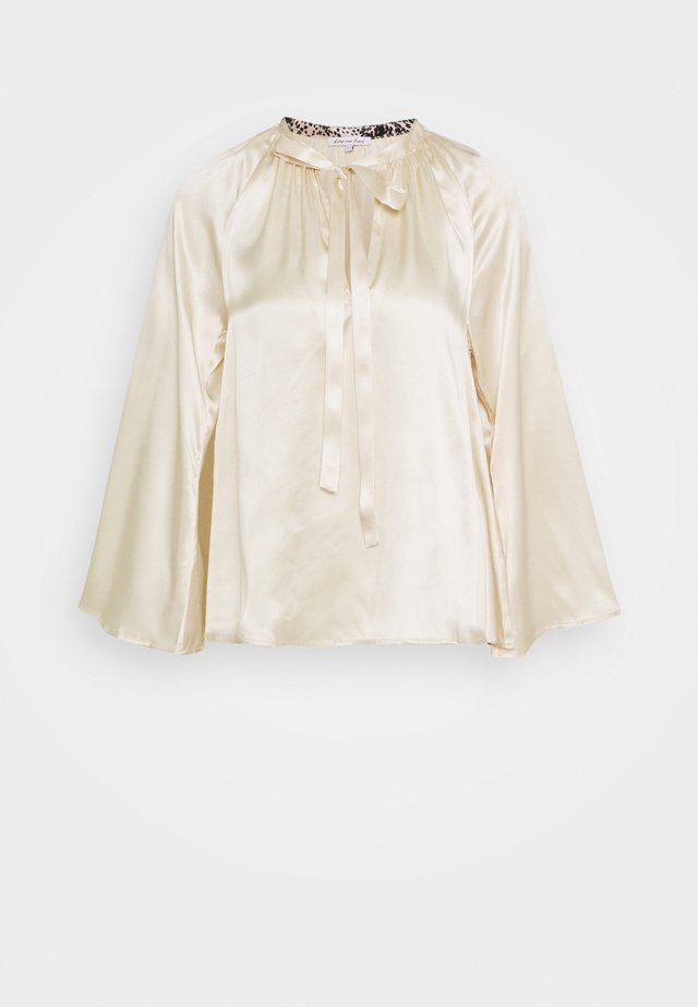 ETTA - Blouse - chalk
