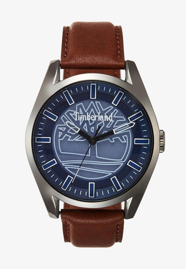 ASHFIELD - Horloge - blue