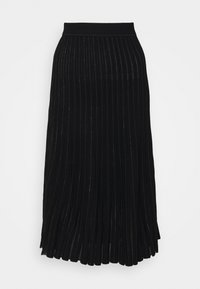 Diane von Furstenberg - SELINA - A-line skirt - black - 0