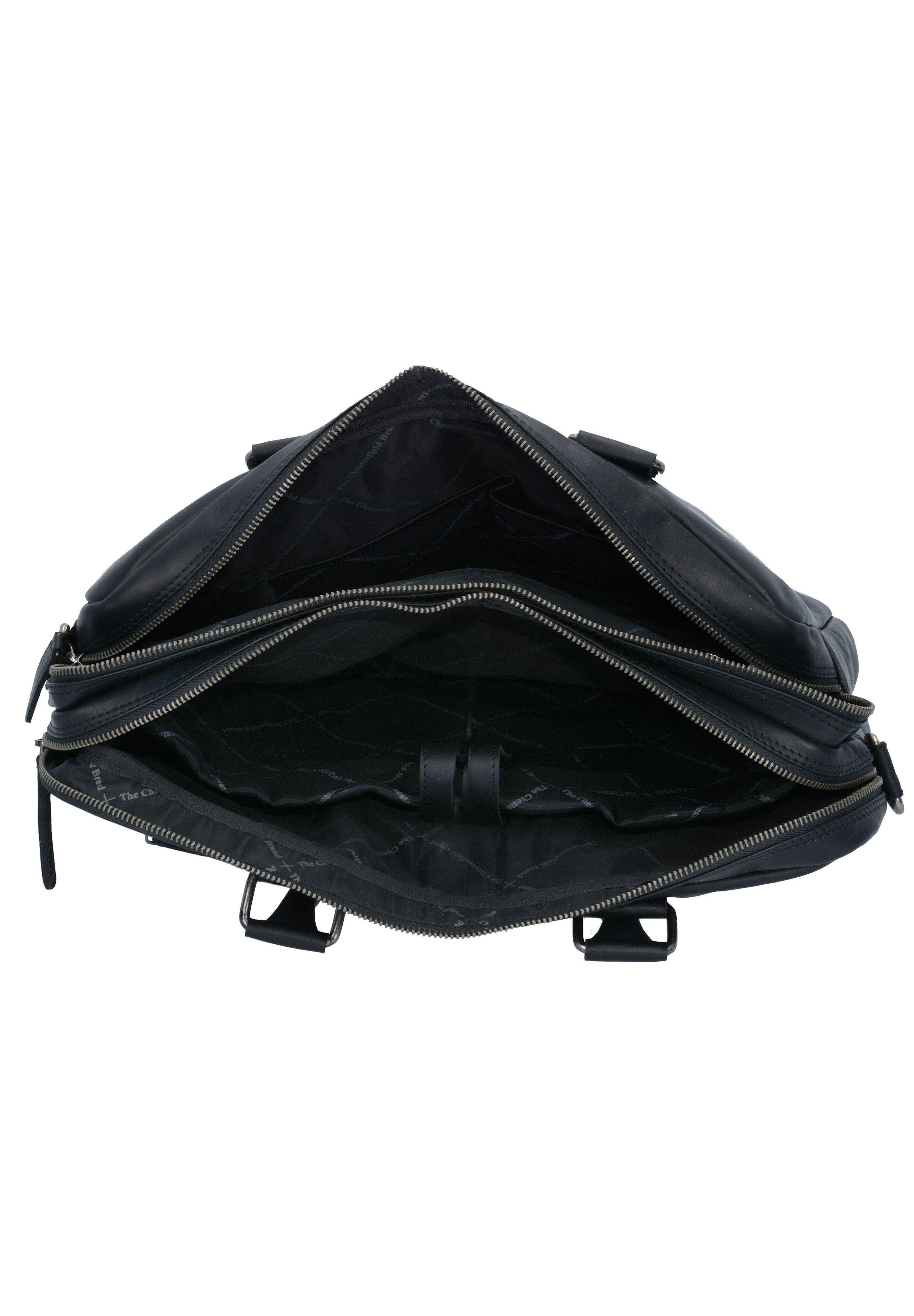 The Chesterfield Brand Aktentasche - schwarz - Herrentaschen t8qPy
