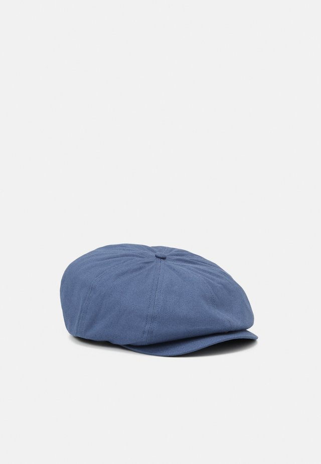 BROOD SNAP CAP UNISEX - Muts - joe blue sun wash