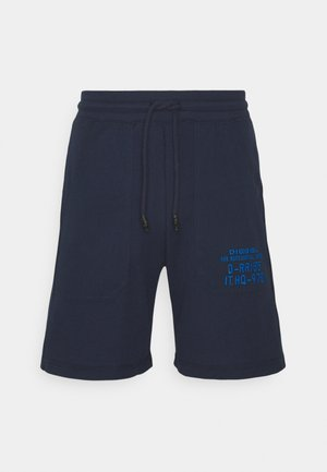 UMLB-PAN-W - Shorts - blue