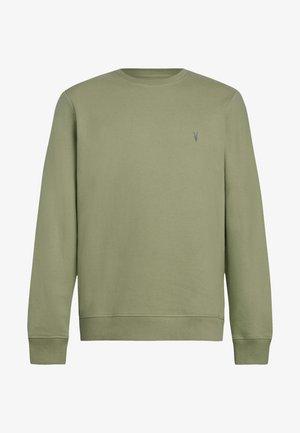 RAVEN  - Sweatshirt - green