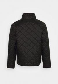 Soaked in Luxury - SLKARNA JACKET - Lett jakke - black - 1
