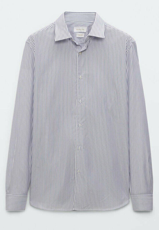 Men GESTREIFTES SLIM FIT - Formal shirt