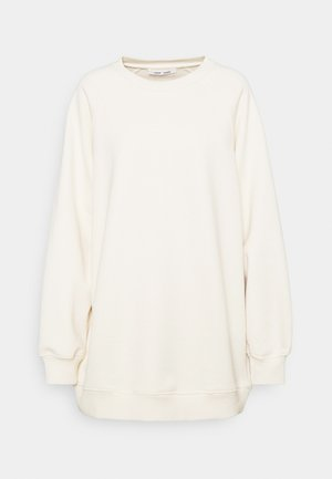 UNDYED CREW NECK - Sweatshirt - undyed