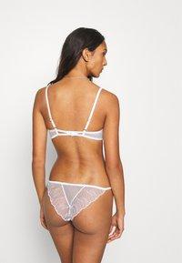 Bluebella - IRENA BRA - Underwired bra - white - 2