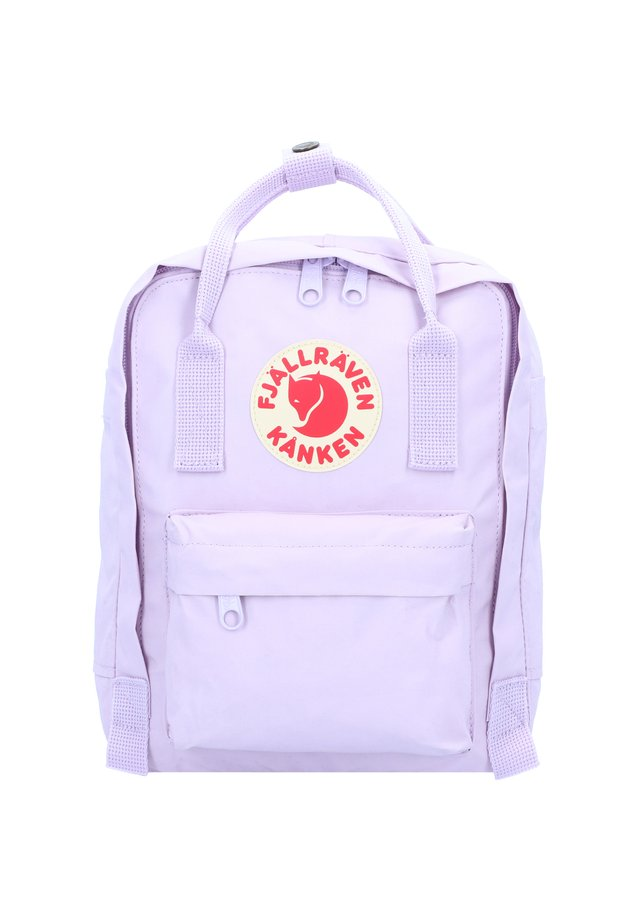 Rugzak - pastel lavender