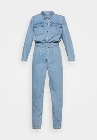 Ivy Copenhagen - ANGIE TRACKSUIT WASH BRIGHT SOHO - Jumpsuit - denim blue - 0