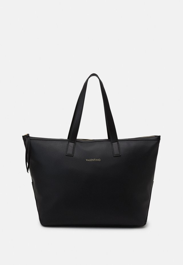 MARIEN - Shopping bag - nero