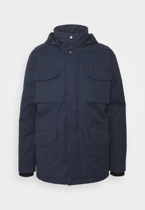 WINTER FIELD JACKET - Chaqueta de entretiempo - sky captain