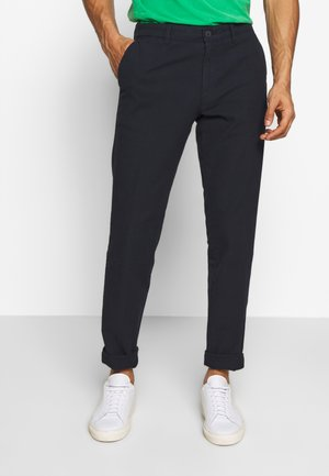 MAD - Trousers - blau