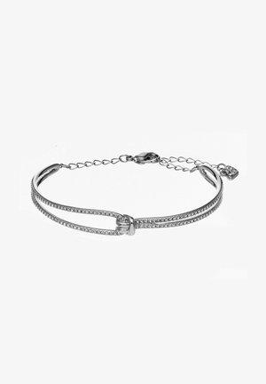 LIFELONG BANGLE  - Armband - silver-coloured