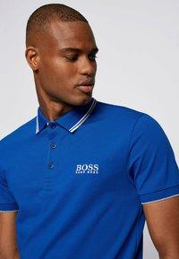 BOSS - PADDY PRO - Poloshirt - blue - 3