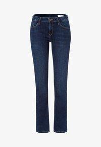 Cross Jeans - ROSE - Straight leg jeans - dark-used - 5