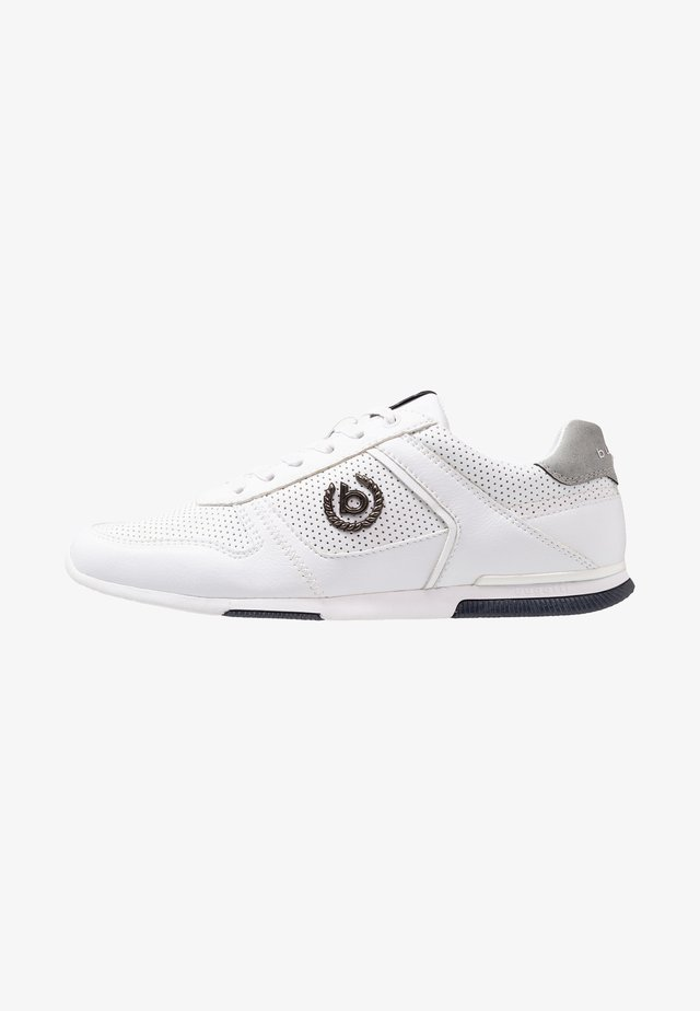 REPORT - Trainers - white