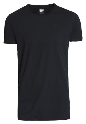 EXPAND-B - Basic T-shirt - black