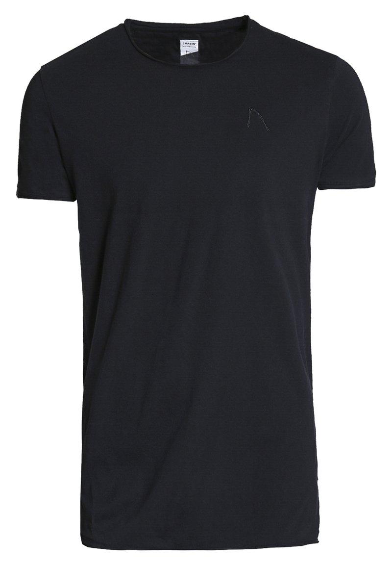 CHASIN' - EXPAND-B - Basic T-shirt - black