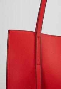 Even&Odd - Shopping bag - red - 2