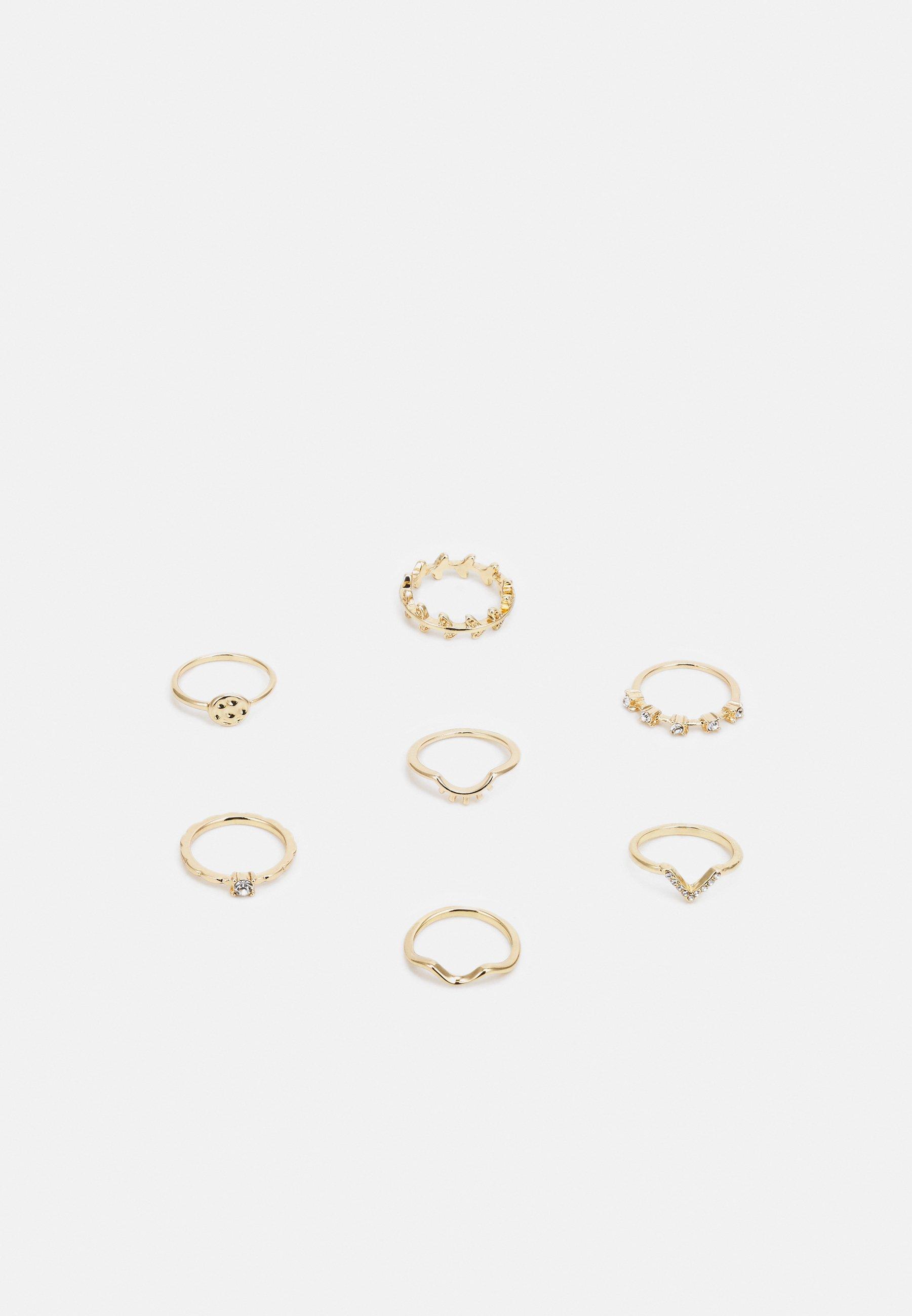 Women 7 PACK - Ring