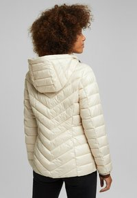 Esprit - Winter jacket - cream beige - 2