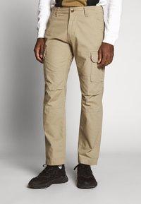 Dickies - EDWARDSPORT - Cargo trousers - khaki - 0