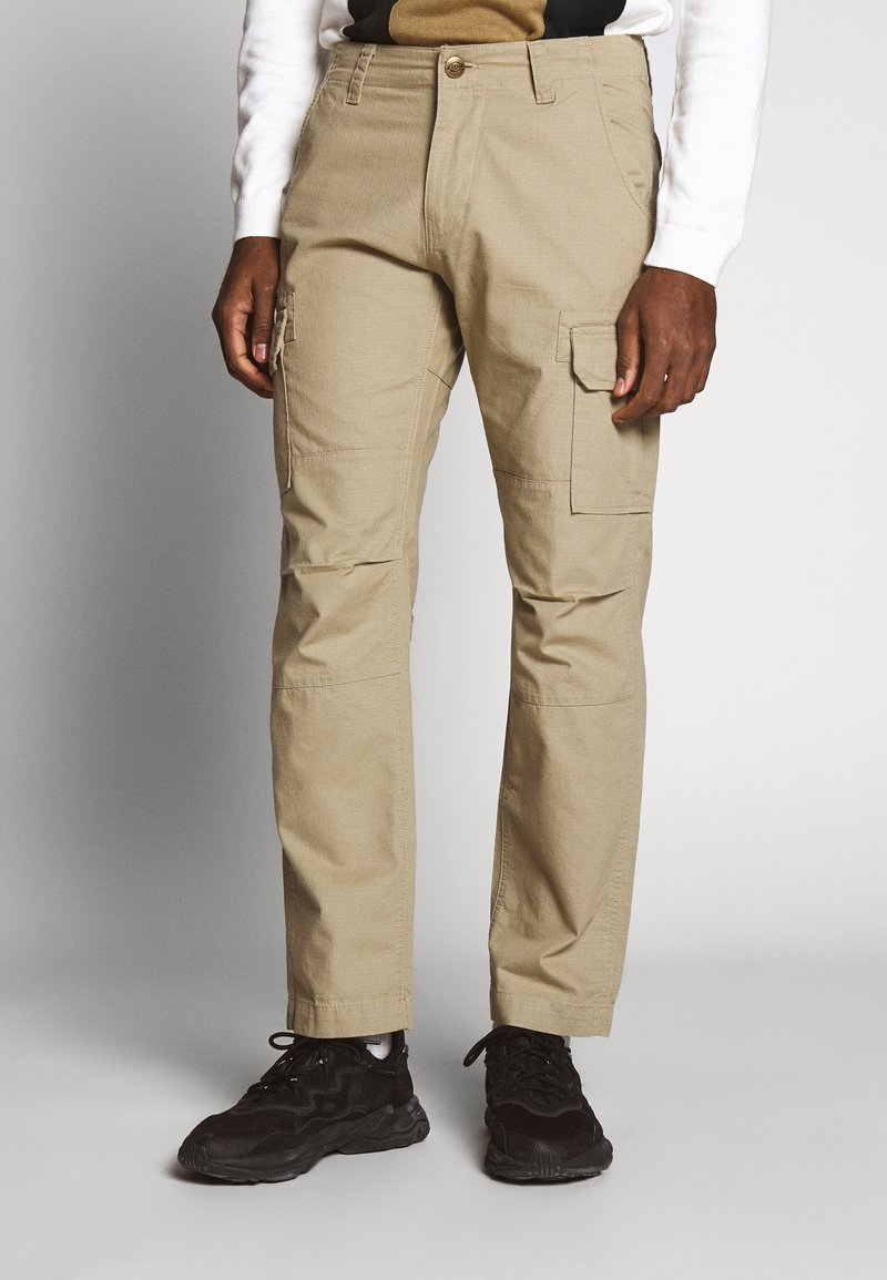 Dickies - EDWARDSPORT - Cargo trousers - khaki