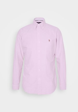 OXFORD CUSTOM FIT - Koszula - new rose