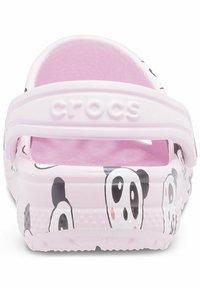 Crocs - Clogs - ballerina pink - 2