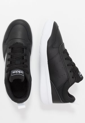 TENSAUR - Sports shoes - core black/footwear white
