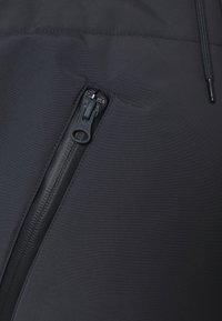 NU-IN - PUFFER JACKET - Light jacket - navy - 2