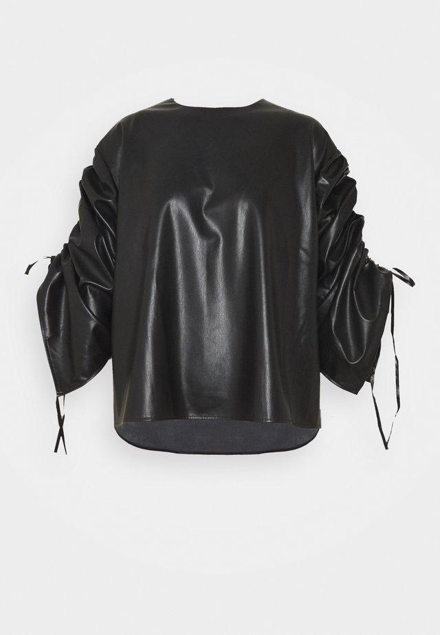 LEA  - Pusero - black