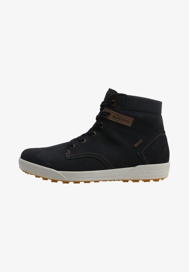 DUBLIN III GTX - Winter boots - navy