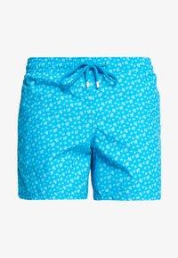 Vilebrequin - MOOREA - Short de bain - bleu hawai - 2
