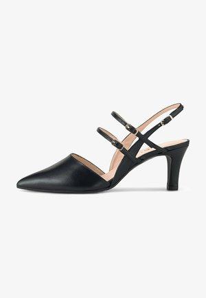 RABIA-TR - Classic heels - schwarz