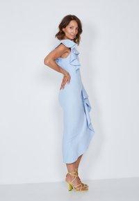 True Violet - Cocktail dress / Party dress - light blue - 3