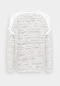 Roxy - WILDER WANDER - Sweatshirt - snow white - 1