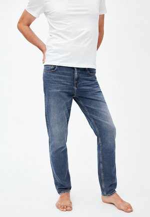 DYLAAN - Straight leg jeans - used blue